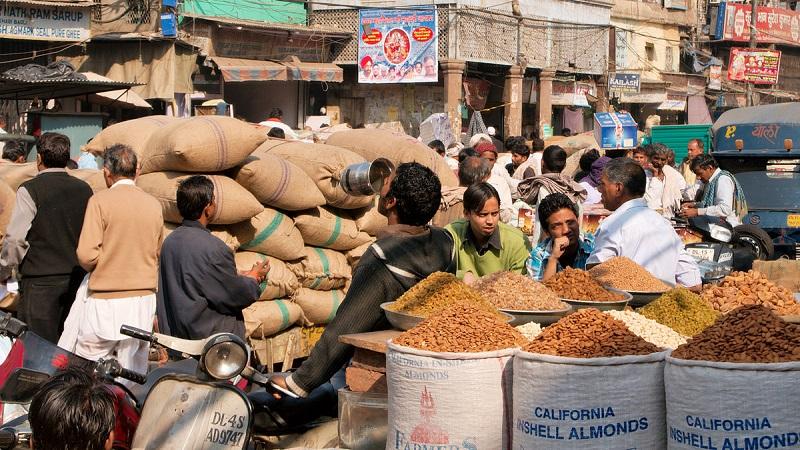 Wholesale Markets In Delhi