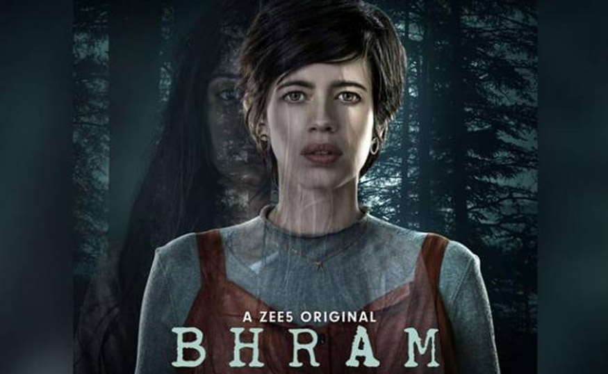 horror web series in hindi, bhram