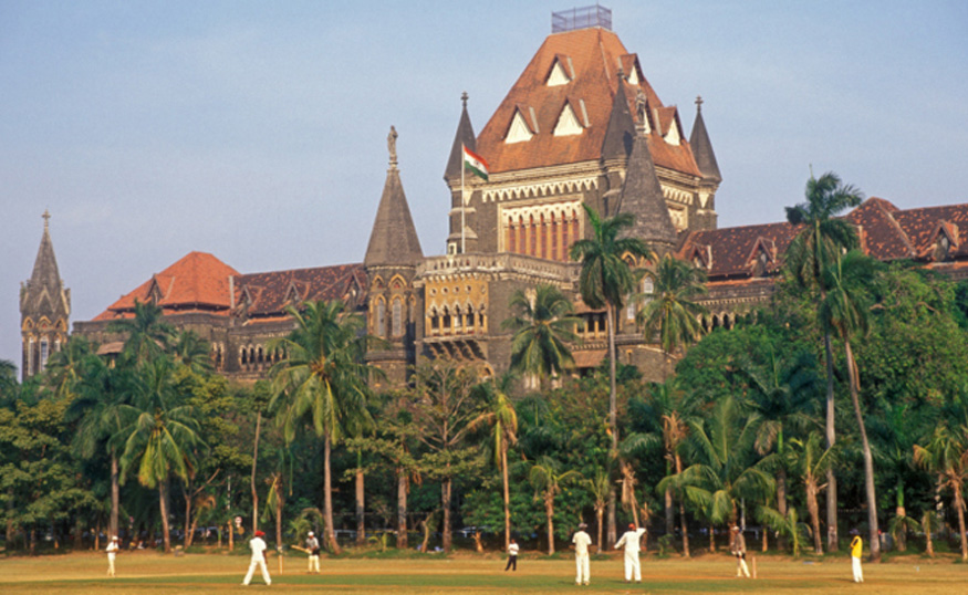 bombay high court a haunted place in mumbai