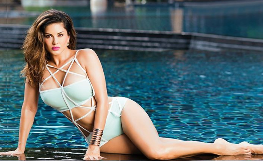 sunny leone hot pics from instagram