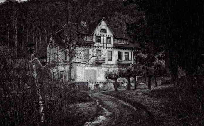 list of most haunted places in india