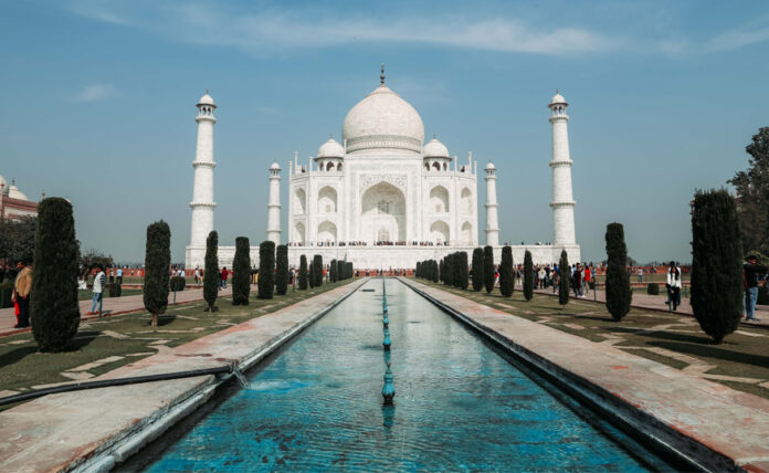 mugha gardens in india to visit