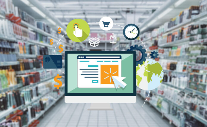apps for online grocery shopping