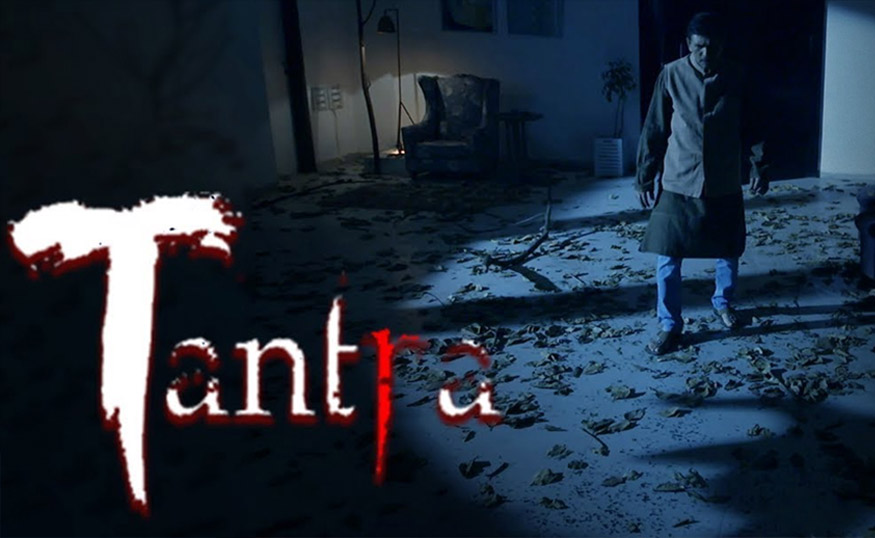 horror web series in hindi, tantra