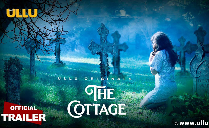 horror web series in hindi, the cottage