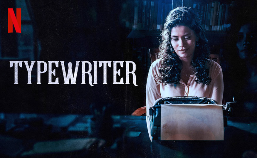 horror web series in hindi, typewriter