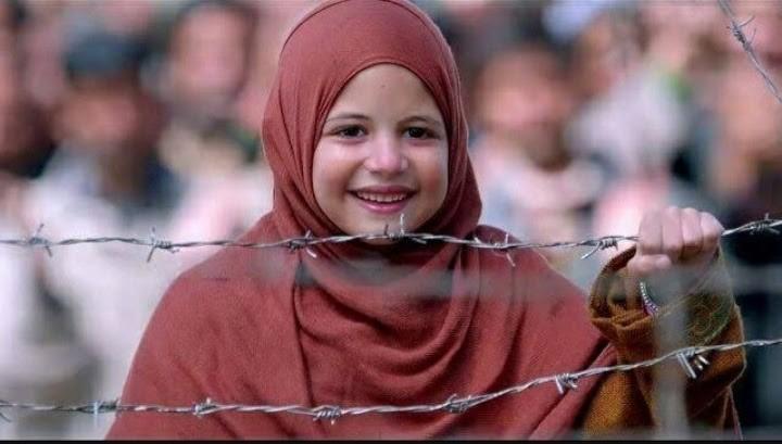 bajrangi bhaijan little girl