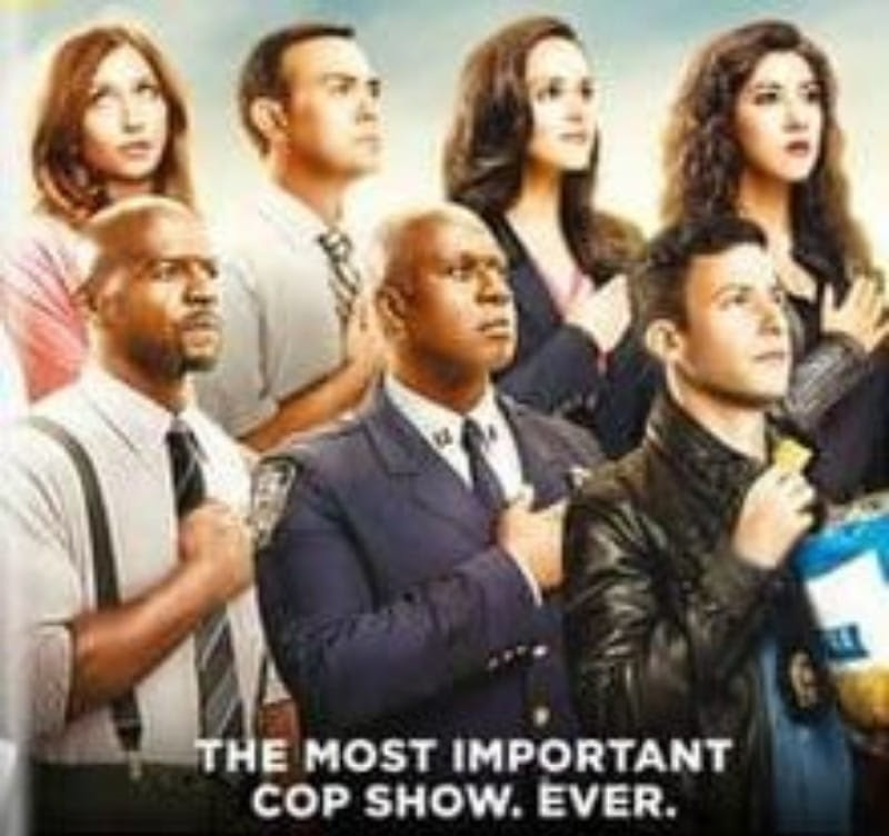 brooklyn nine-nine web series
