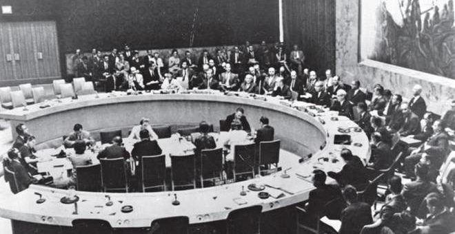 the un meeting on kashmir issue