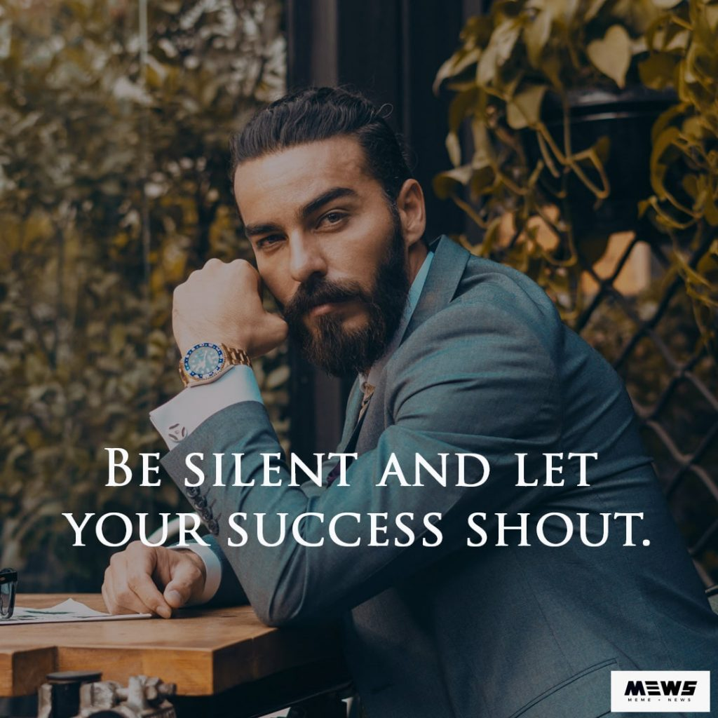 success quote for boys