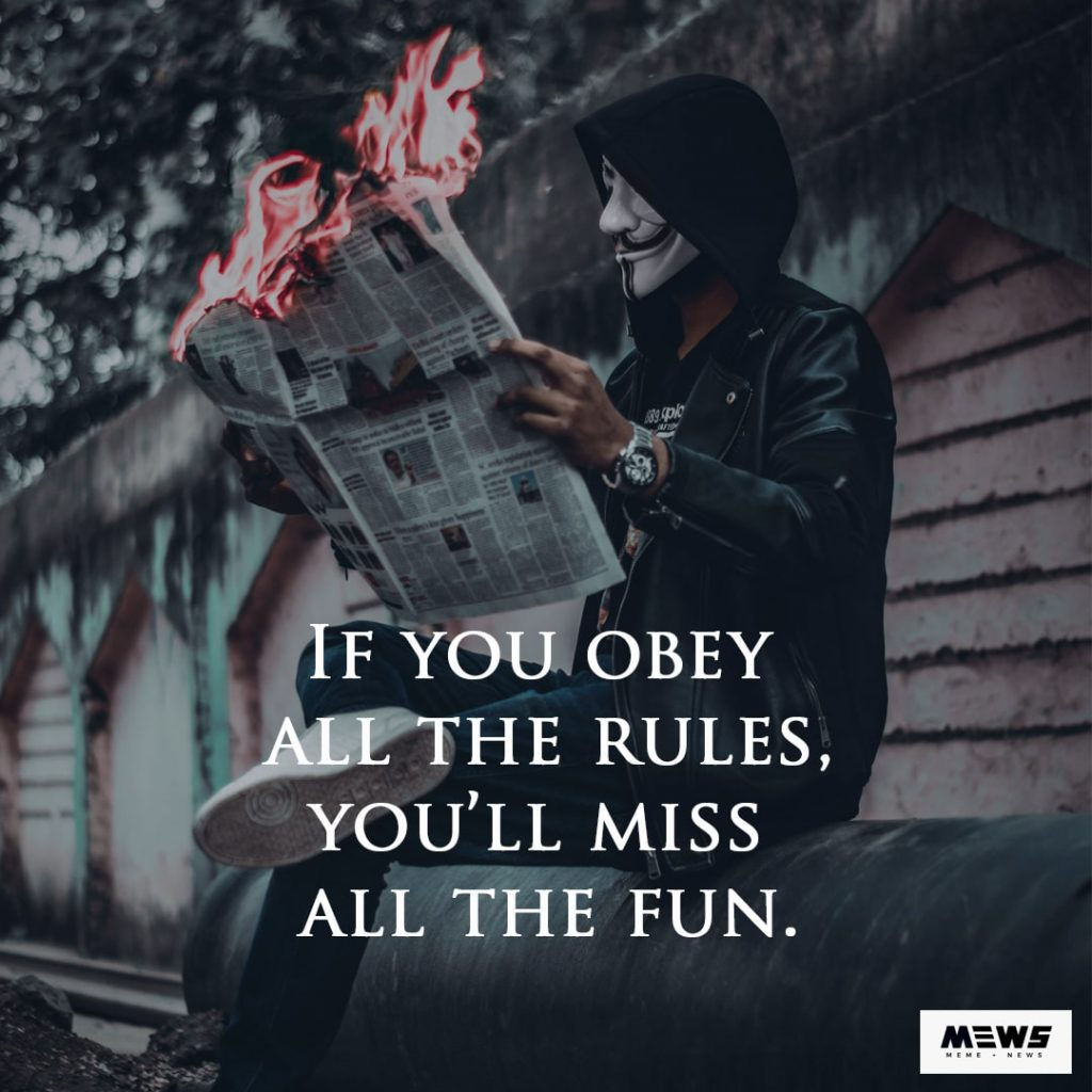 don't miss fun quote for boys
