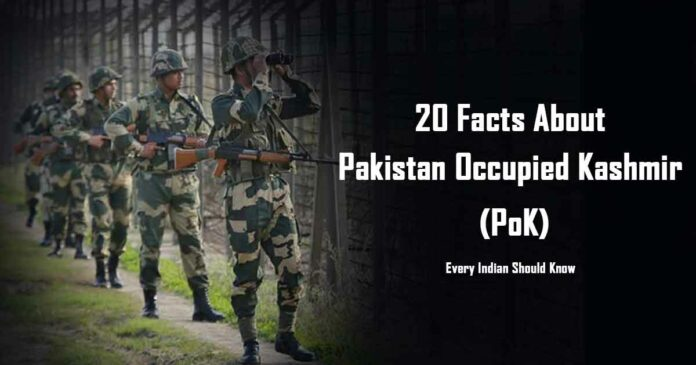 facts about pok indians should know