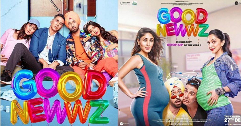 good newwz in highest grossing bollywood movie list