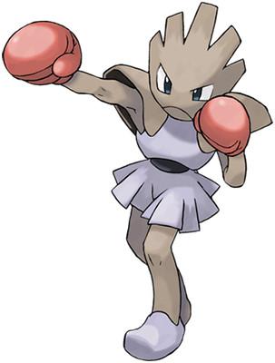 hitmonchan-pokemon