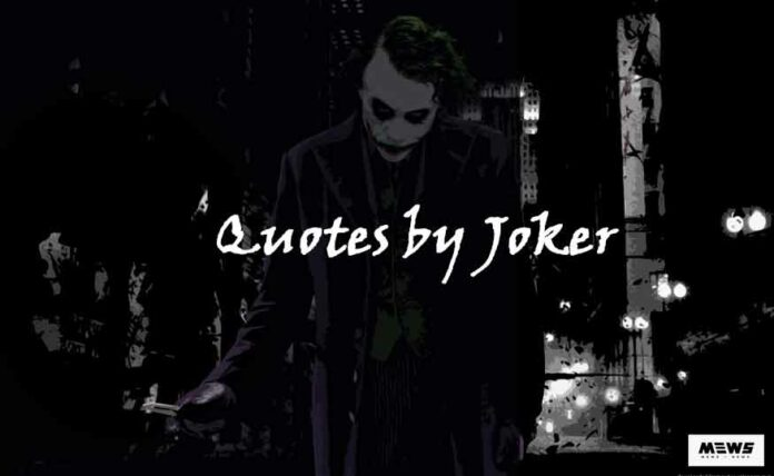 list of quotes by joker article