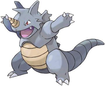 rhydon-pokemon