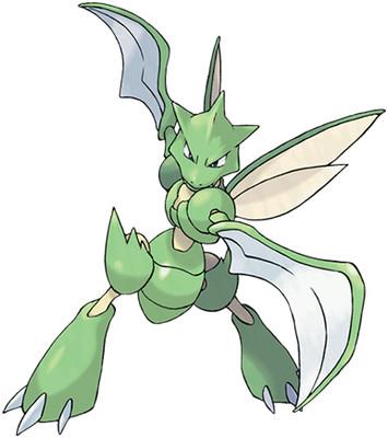 scyther-pokemon