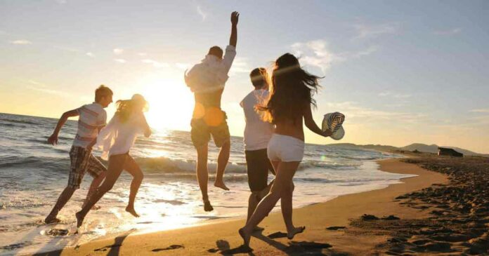 travelling the best places in india with friends