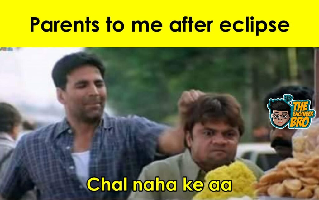 Hera Pheri meme of akshay kumar and rajpal yadav