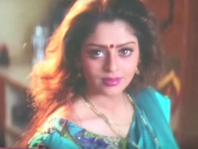 Nagma actress from bollywood