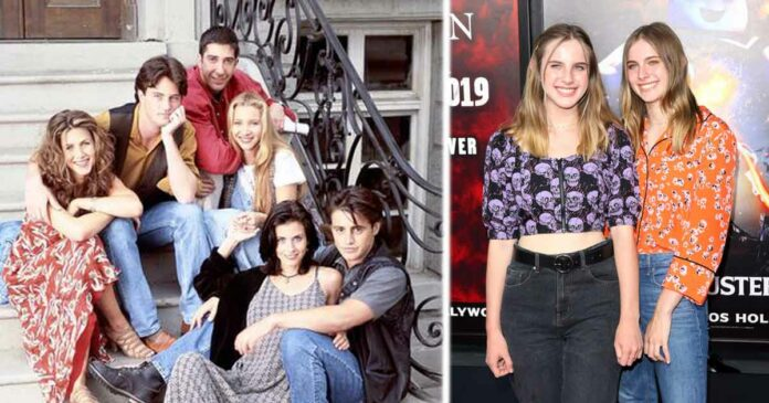 children from friends who made it big in hollywood