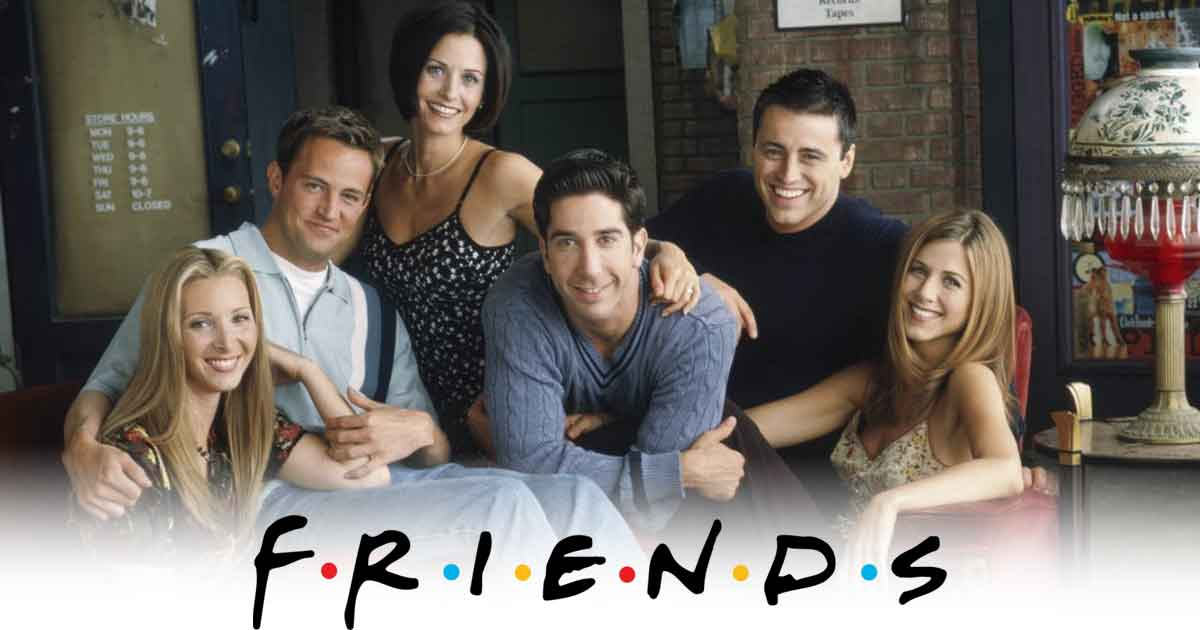 friends cancelled storylines that could have destroyed the show