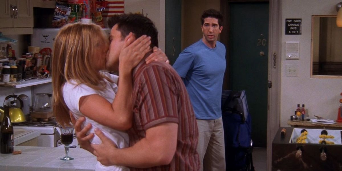 confession of joey when he dated rachel