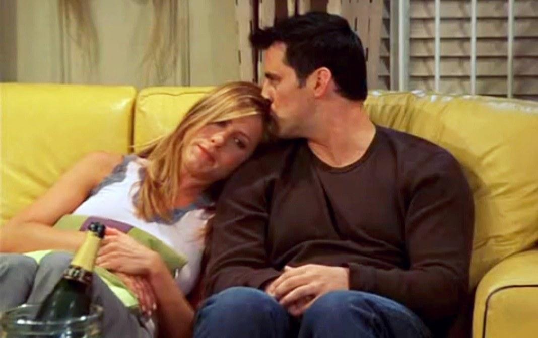 joey and rachel dating