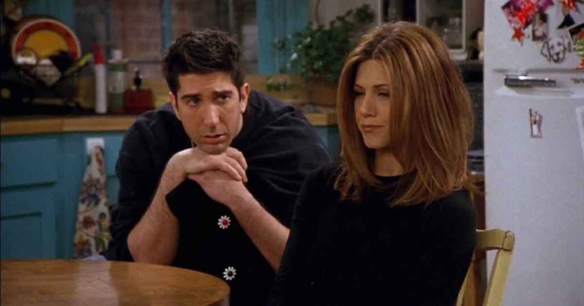 times in friends when ross and rachel could have saved their relationship