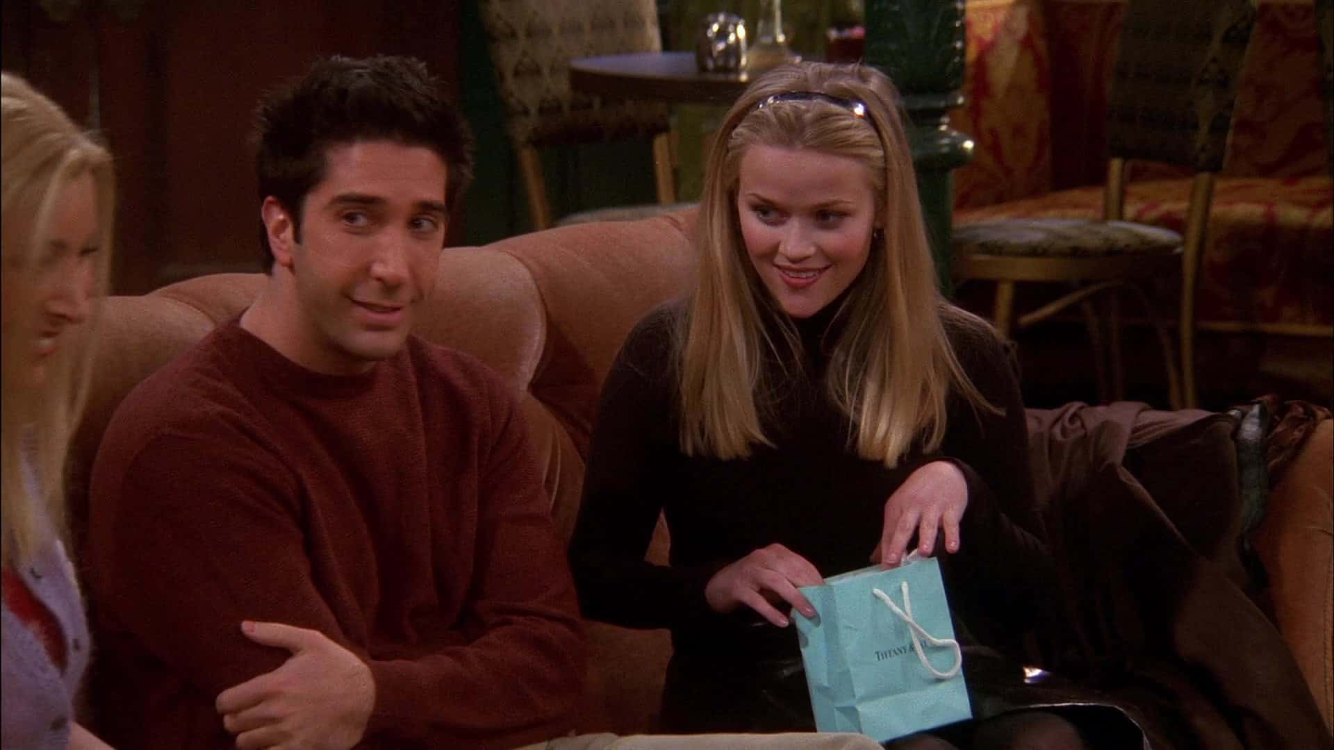 jill green from friends Hated Supporting Characters