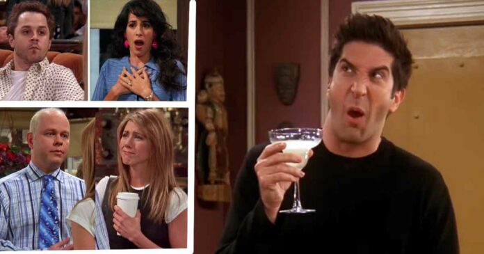 better couples than ross and rachel from friends