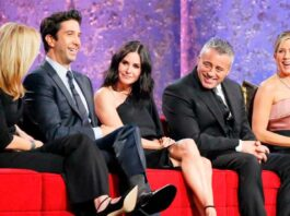 friends reboot may not be as good as we expect out of it