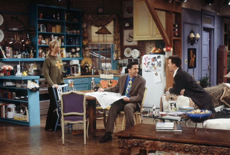 Monica apartment