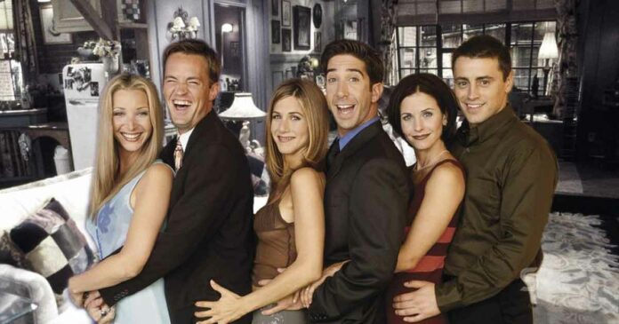 most underrated episodes from friends we should know about
