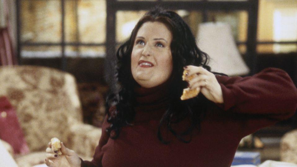 Fat Monica