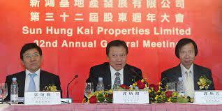 Kwok Family From Hong Kong