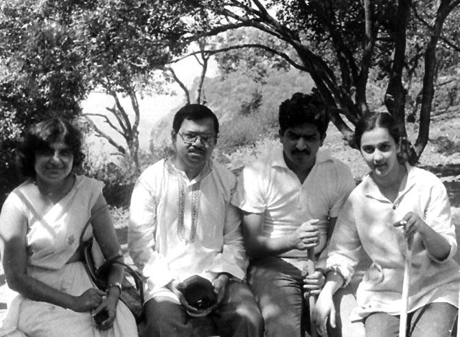 narayana and sudha murthy