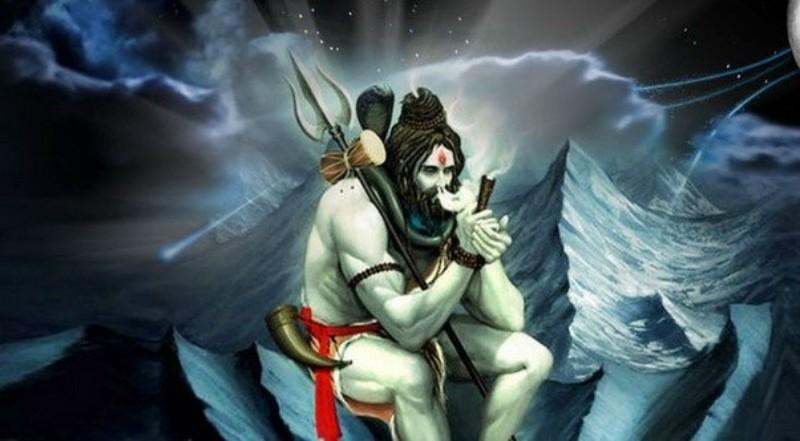 Shiva Ganja