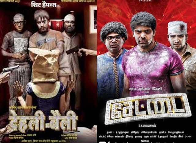 Delhi-Belly-remake-Settai