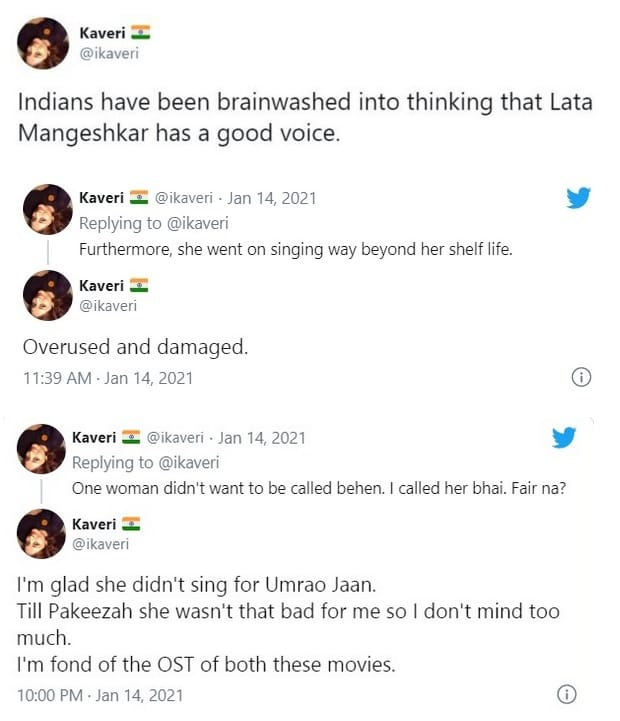 Girl-Insults-Lata-mangeshkar