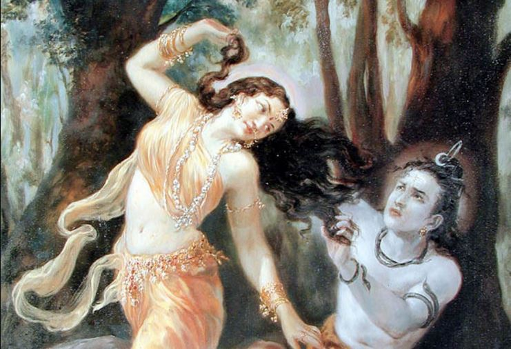 Lord-Shiva-Mohini
