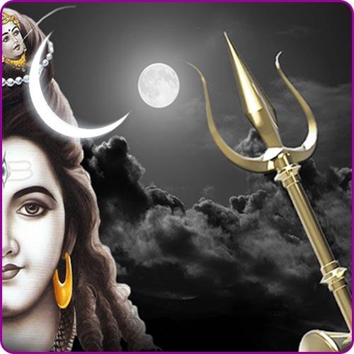 Shiva trishul