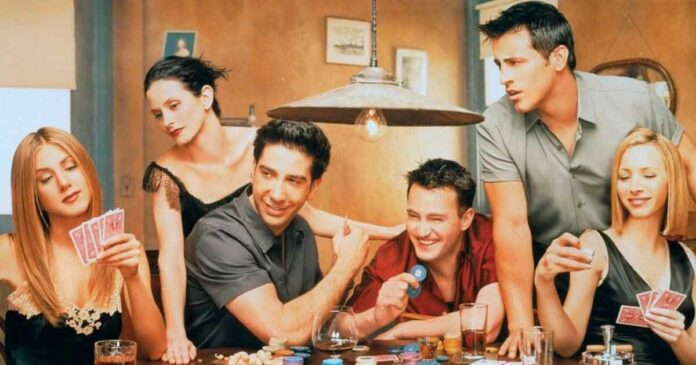 points to justify the friends reunion is a bad idea