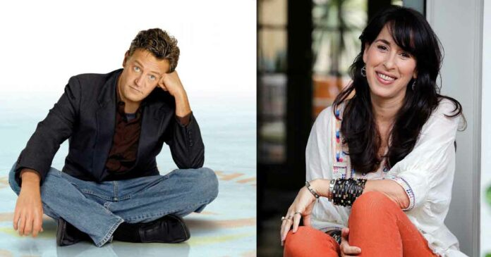 janice and chandler from friends, a best couple
