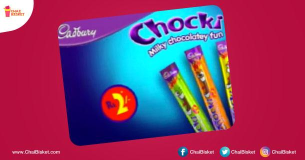 Chocki