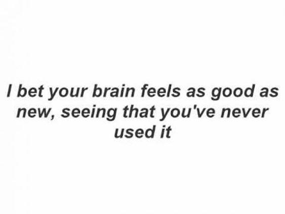 Fresh Brains