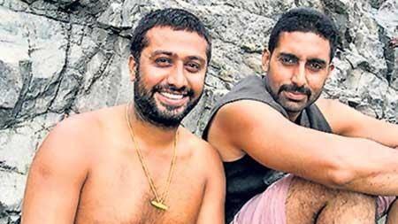 Abhishek-Bachchan-stunt-double
