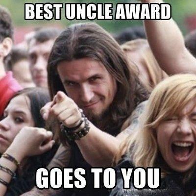 uncle aunty