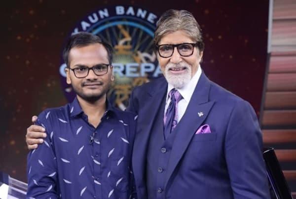 KBC-Season-11-winner-is-Sanoj-Raj