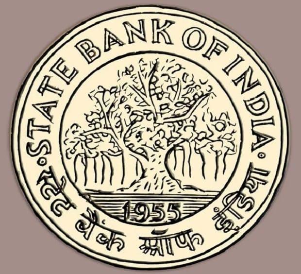 First SBI logo